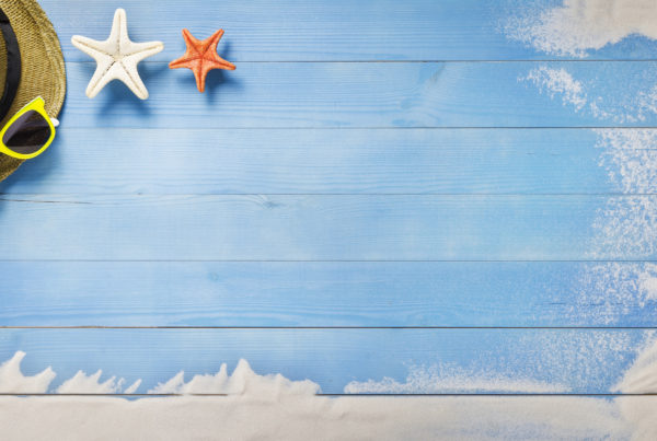 Decorative image of holiday related items