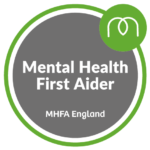 Mental Health First Aider - MHFA England